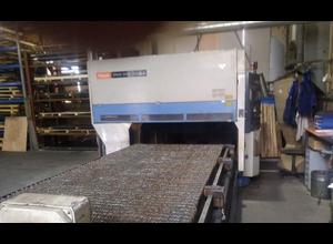 Machine de découpe laser Mazak Space Gear 510 MKII 2.5kW