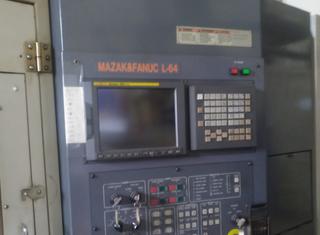 Mazak Space Gear 510 MKII 2.5kW P01113177