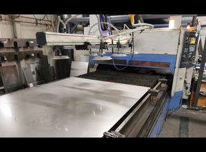 Machine de découpe laser Mazak ST-X510MK II CO2 laser 2.5kW
