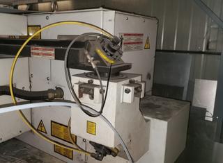 Mazak ST-X510MK II CO2 laser 2.5kW P01113178