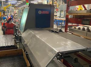 Machine de découpe laser OMP Euromatic 370 CSCNP