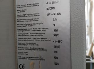 Intorex TMC 3000 DB P01114007