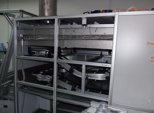Maszyna pakująca Continental DP line III