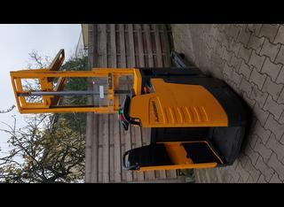 Jungheinrich ERD 220 P01115007