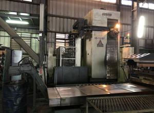 FORTWORTH HB110-30T CNC HORIZONTAL BORING MILL