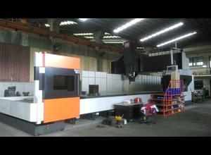 VTEC NF-8239 Bearbeitungszentrum Vertikal