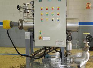 Pirobloc CE-24 Lebensmittelmaschinen