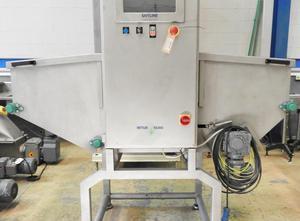 Metler Toledo Safeline R-40 Lebensmittelmaschinen