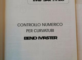 Pedrazzoli BM 42 IMS P01116013