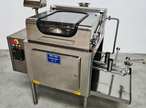 DF LFS 49 Reinigung-  und Sterilisierungsmaschine
