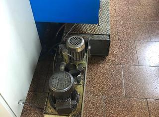 Strojtos VMC 40/8 P01116023