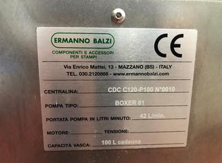 Ermanno Balzi CDC P01116025