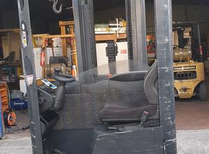 STILL FM14 Electric forklift