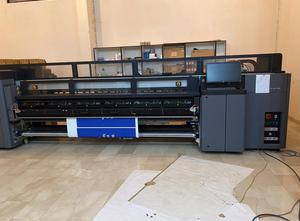 HP Latex 3100 Plotter