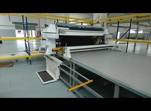 Autex Lider Plus Spreading machine