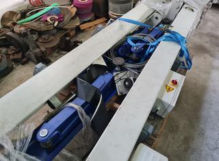 Auto lift 380v 4000kg P01117042