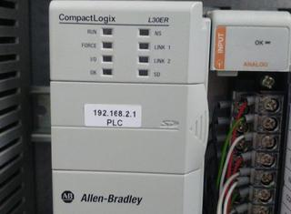 Premier Green Energy, Allen-Bradley, Inmatec, Fives North American, BAC i in. ESP 1 P01117062