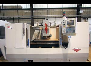 Centro di lavoro verticale Haas VF-8