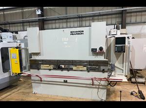 EDWARDS PEARSON SE 65T/2550 Abkantpresse CNC/NC