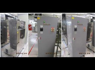 Tokyo Electron Ltd. NS 300 P01118031
