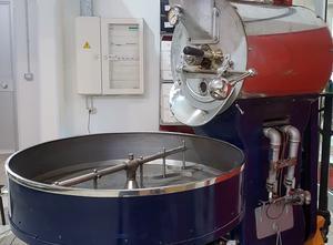 FIMT  15 kg Röstmaschine