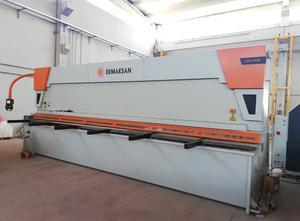 Ermak CNC HVR 6100x6 CNC Schere