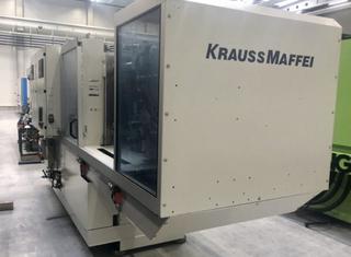 Krauss Maffei KM 125-700 C2 P01118063