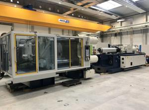 Krauss Maffei KM 650 – 3500 C2 Injection moulding machine