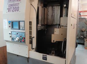 Hardinge VT 200 Karusselldrehmaschine CNC