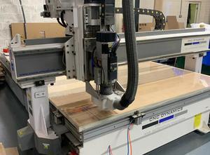 Centrum obróbcze CNC do drewna CNC Dynamics