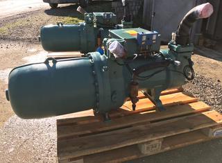 Bitzer CSH7591-90Y-40P P01118091