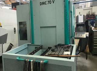 Deckel Maho DMC 70 V P01119019