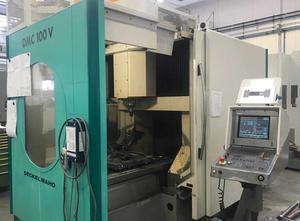 Used Deckel Maho DMC 100 V Machining center - vertical