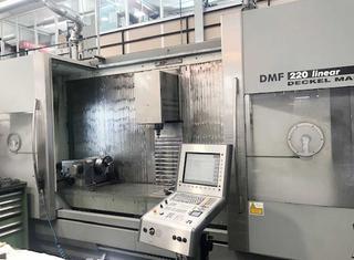 DMF 220 LINEAR P01119021