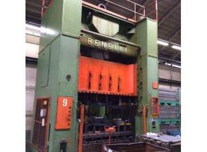 Metal Pres Benelli P2M-500-2P-2730X1550