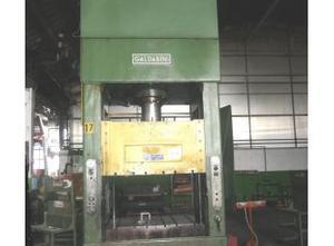 Galdabini RSAC-300 Presse