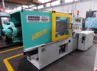 Arburg 370 C 800 - 250 P01119027