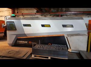 Ermak Fibermak Mementum 3 Laserschneidmaschine