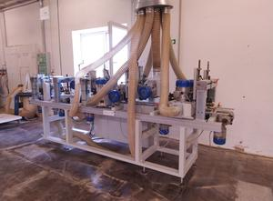 CEFLA Brushtec 8 Sanding machine for wood