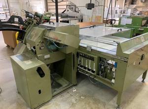 Maszyna sztancująca Blumer Atlas 110