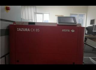Agfa Avalon CTP P01119061