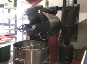 Petroncini TT 15 / 20  Обжарочный аппарат для зёрен кофе