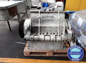 Hosokawa Alpine RO 40/63 Машина для измельчения пластика