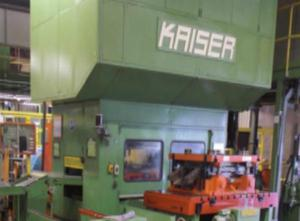 Kaiser 350ton Presse