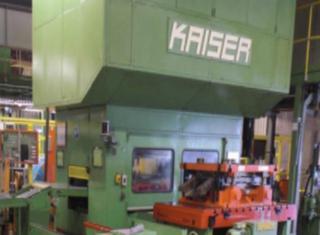 Kaiser 350ton P01119091