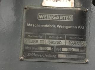 Weingarten 350ton P01119094