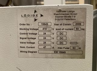 LODIGE FKM 600 D P01119105