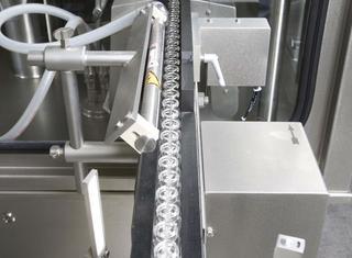 Bausch+Ströbel FAU6000 - DHT3670 - RTF 1000 - WPS 5070 - RVB 4090 P01119109