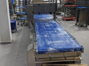 SEEWER RONDO Compactline - Complete biscuit  production line