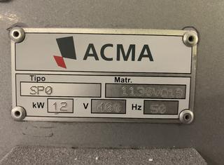 ACMA FLOW PACK SPO SX P01119122
